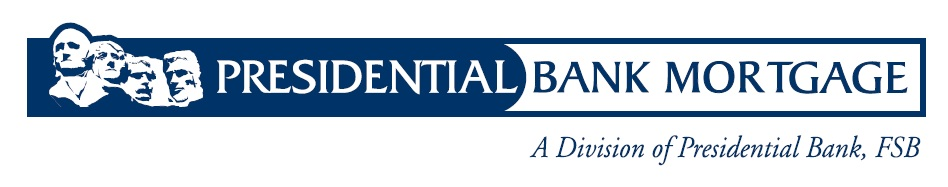 Presidential Bank Mortage
